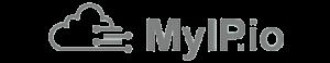 Vendor Logo of MyIP VPN