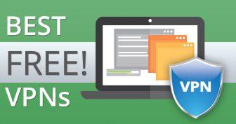 أفضل خدمات VPN (المجانية بالفعل) لعام 2017