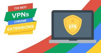 أفضل 5 إضافات VPN لكروم في عام 2018 (والتي تعمل بالفعل!)