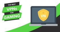 أفضل مزودي خدمة VPN لألعاب الكمبيوتر 2017