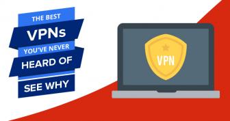 أفضل مزودي خدمة VPN ربما لم تسمع بهم من قبل