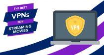 أفضل VPN لتشغيل خدمة عرض الأفلام مباشرة- الأسرع والأرخص