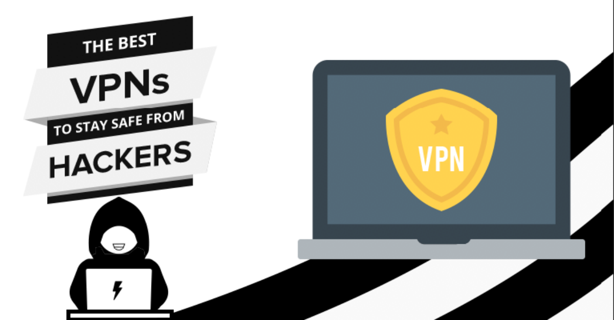 Best VPNs to Protect You from Hackers