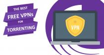 أفضل 5 شبكات افتراضية خاصة VPN للتورنت
