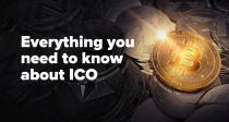 كل ما تحتاج إلى معرفته بشأن ICO