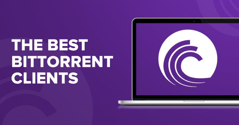 The Best BitTorrent Clients