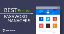 أفضل 9 برامج إدارة كلمات مرور آمنة لعام 2021