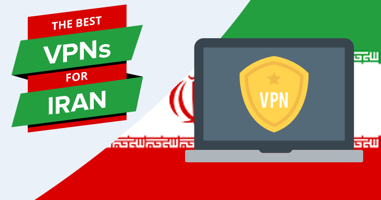 VPNs for Iran