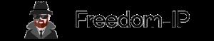Vendor Logo of Freedom-IP VPN