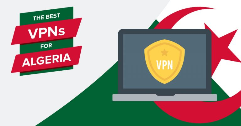 VPNs for Algeria