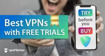 أفضل 8 خدمات VPN تمنح تجربة مجانية لعام 2021 – بدون التزام وبدون حدود